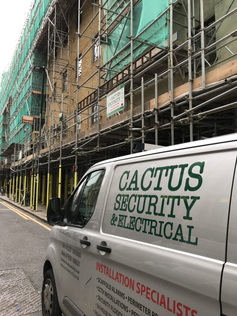 Cactus Security Contracts 1